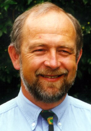 Prof. Jan Pakulski